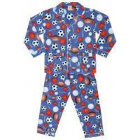 Papa Bear Children's Pajamas Recall