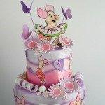 Children's book themed cakes