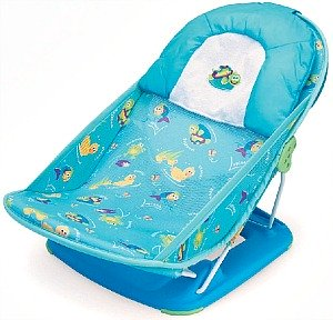 Summer Infant Recalls to Repair Baby Bathers
