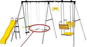 Swing Sets Recall